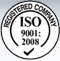 Registered Company ISO 9001:2008