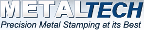 Metal Tech Company, Inc. | Precision Metal Stamping at its Best